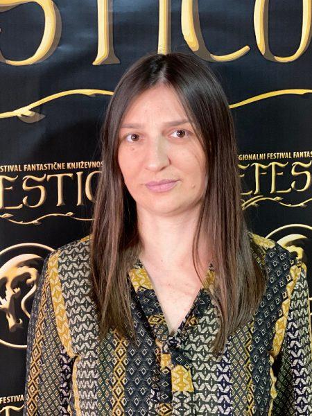 Andrijana Rabrenovic