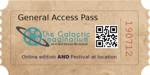 General Access Pass